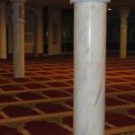 4-Muszlin-Mecset-márvány-oszlop